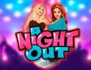 Аппарат A Night Out онлайн