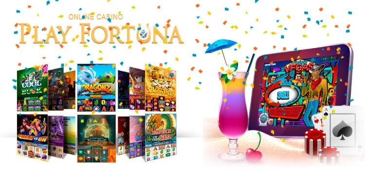 PlayFortuna club играть