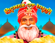 Играть в автомат Riches of India